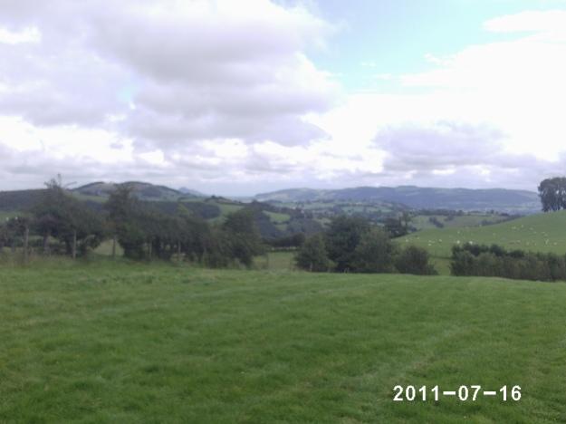 Welsh borders - lovely